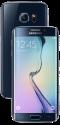 Samsung Galaxy S6 Edge - Android Smartphone - 128 GB - Schwarz