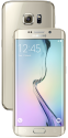 Samsung Galaxy S6 Edge - Android Smartphone - 128 GB - Gold