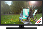 Samsung TE310 Series T28E310EW - Monitor - TV-Tuner - Schwarz