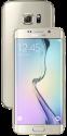 Samsung Galaxy S6 Edge, 64Go, or