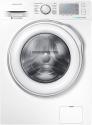 SAMSUNG WW80J6403EW/WS - Waschmaschine Frontlader - Energieeffizienzklasse: A+++ - Waschkapazität: 8 kg - Weiss