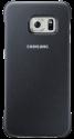 SAMSUNG GALAXY S6 Edge Protective Cover, schwarz