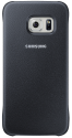 SAMSUNG GALAXY S6 Protective Cover, schwarz