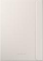 SAMSUNG Galaxy Tab S2 9.7 Book Cover, blanc