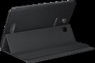 SAMSUNG Book Cover - Für Galaxy Tab S2 8.0 - Schwarz