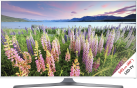 SAMSUNG UE40J5580SUXZG, LCD/LED TV, 40, 400 Hz, weiss/silber