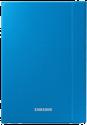 SAMSUNG Book Cover EF-BT550B, bleu