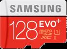 Samsung EVO Plus - micro SDXC Memory Card - 128 Go