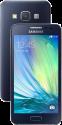 Samsung  Galaxy A3 Dual SIM - Android Smartphone - 16GB - Schwarz