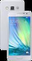 Samsung  Galaxy A3 Dual SIM - Android Smartphone - 16 GB - Silber