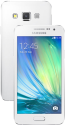 Samsung  Galaxy A3 Dual SIM - Android Smartphone - 16 GB - Weiss