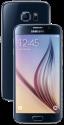Samsung Galaxy S6 - Android Smartphone - 128 GB - Schwarz