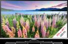 SAMSUNG UE40J5170ASXZG, LED/LCD TV, 40, 300 Hz, silber/schwarz