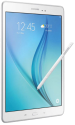 SAMSUNG Galaxy Tab A mit S-Pen, 16GB, weiss