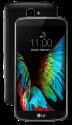 LG K10 - Android Smartphone - 4G - Schwarz