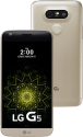 LG G5 H850 - téléphone intelligent Android - 4G LTE - or