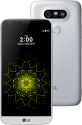 LG G5 H850 - Android Smartphone - 4G LTE - Silber