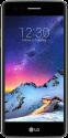 LG K8 (2017) - Android Smartphone - 5/12.7 cm - 16 GB - Grau