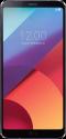 LG G6 H870 - Smartphone - 32 GB - Schwarz