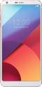 LG G6 - Android Smartphone - 32 GB Speicher - Weiss