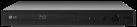LG BP350 - Blu-ray Player - Schwarz