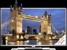 LG 55UH850V, LCD/LED TV, 55, 2700 Hz, Silber
