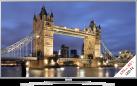 LG 55UH770V, LCD/LED TV, 55, 2500 Hz, Silber