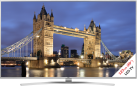 LG 49UH770V - LCD/LED TV - 49/123 cm - Silber