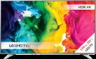 LG 55UH650V - LCD/LED TV - 55/139 cm - silber