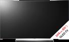 LG 65OLEDC6V, OLED, 65, silber