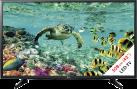 LG 43UH610V - LCD/LED TV - 43/108 cm - 4K UHD - noir