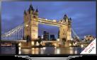 LG 70UH700V, LCD/LED TV, 70, 1700 Hz, Silber/Schwarz