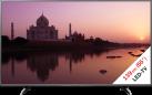 LG 65UH600V, LCD/LED TV, 65, 1000 PMI, schwarz