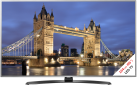 LG 65UH668V, LCD/LED TV, 65, 1700 Hz, silber/schwarz