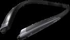 LG Tone Platinum HBS-1100 - Headset - Bluetooth 4.1 - Schwarz
