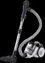 SAMSUNG VC06H70E1HC/SW - Bodenstaubsauger - Energieeffizienzklasse A - Silber