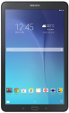 SAMSUNG Galaxy Tab E, 9.6, WiFi, 8GB, nero