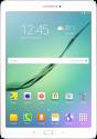 SAMSUNG Galaxy Tab S2, 9.7, Wi-Fi, 32 GB, Weiss