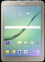 SAMSUNG Galaxy Tab S2, 9.7, Wi-Fi, 32 GB, gold