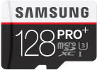 Samsung PRO Plus - micro SDXC Memory Card - 128 GB
