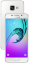 Samsung Galaxy A3 (2016) - Android Smartphone - 16GB - Weiss