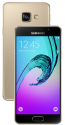 Samsung Galaxy A3 (2016) - Android Smartphone - 16 GB - Gold