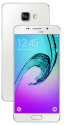 Samsung  Galaxy A5 (2016) - Android Smartphone - 16GB - Weiss