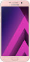 Samsung  Galaxy A5 (2016) - Android Smartphone - 16GB - Pink