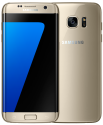 SAMSUNG Galaxy S7 Edge - Android Smartphone - 32GB - Gold