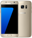 SAMSUNG Galaxy S7 - Android Smartphone - 32GB - Gold