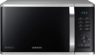 SAMSUNG MW3500 - Combiné micro-ondes/gril - 800-1100 Watt - Argent