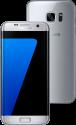 SAMSUNG Galaxy S7 Edge - téléphone intelligent Android - Mémoire 32 Go - argent