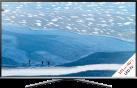 SAMSUNG UE40KU6400UXZG - LCD/LED TV - 40/101 cm - Silber