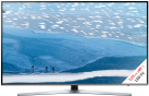 SAMSUNG UE49KU6450UXZG, LCD/LED TV, 49, 1500 Hz, Silber